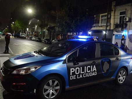 La Matanza | Liberan al policía que mató a su hija de un balazo al considerar que fue un accidente