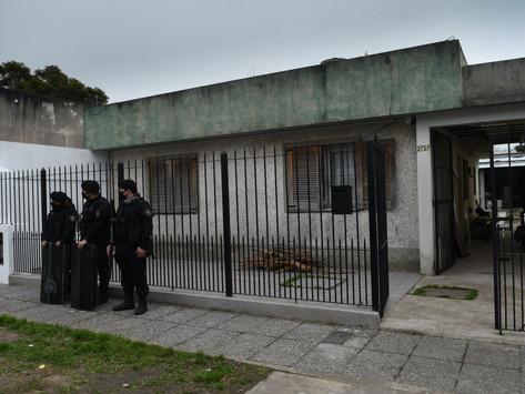 Quilmes | Berni dispuso cambios en la cúpula policial