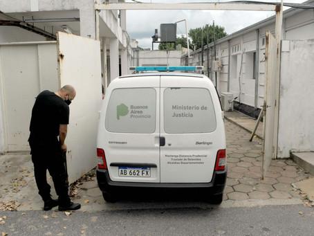 La Plata | El marido de Carolina Píparo fue sometido a pericias psicológicas