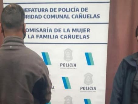 Cañuelas | Un joven fue detenido acusado de intentar ahorcar a su expareja