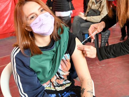 Buenos Aires | Adolescentes con comorbilidades serán vacunados contra el coronavirus desde el martes