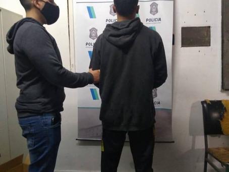 La Plata | Asesinan a puñaladas a un joven durante una pelea con un vecino en plena vía pública