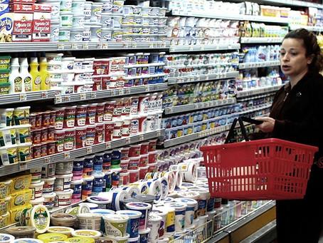 Banco Provincia lanzará promoción con descuentos del 30% para compras en supermercados