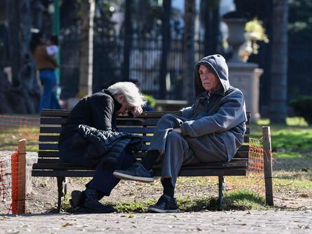 Buenos Aires | Jubilados y pensionados cobrarán sus haberes de julio a partir del jueves
