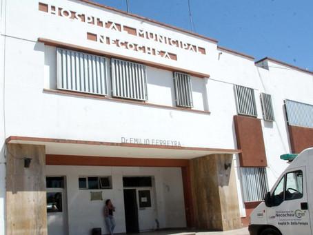 Necochea   Hospital recibe 3 millones de pesos recaudados por incumplimientos de la cuarentena