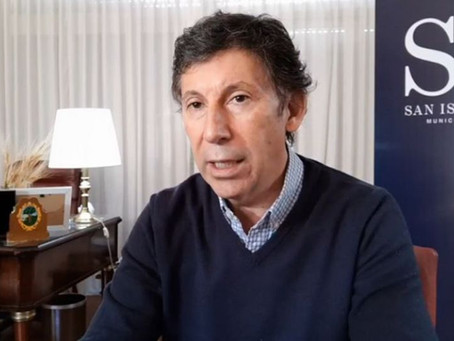 Política | Posse se lanzó como precandidato a Diputado nacional por la provincia de Buenos Aires