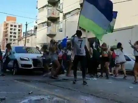 Mar del Plata | Un automovilista atropelló a una estudiante frente a una escuela