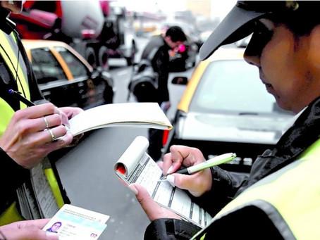 Lanzan plan de pagos para infracciones de tránsito en la provincia de Buenos Aires