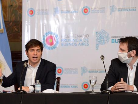 Programa de asistencia crediticia a pymes del Banco Provincia superó los $50 mil millones