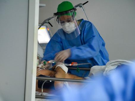 Bahía Blanca | La pandemia del coronavirus ya se cobró la vida de más de 600 bahienses