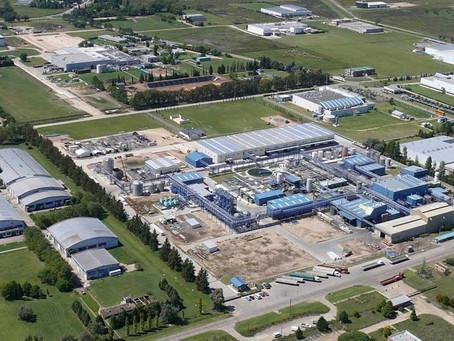 El Gobierno creó un programa para fomentar el desarrollo de parques industriales