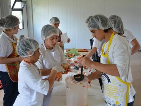 Crean en Buenos Aires un registro de pequeñas unidades productivas de alimentos artesanales