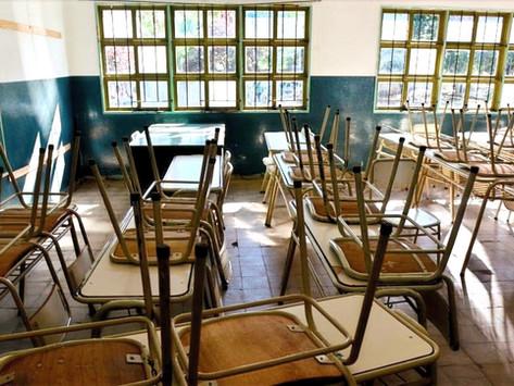 Chascomús | Suspenden el regreso a clases por el aumento de casos de COVID-19
