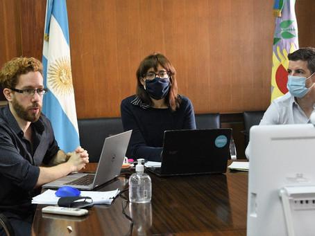 Paritarias | Gobierno bonaerense se reúne con judiciales y convocó a médicos para el lunes próximo