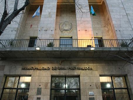 Mar del Plata   Otorgan un 36% de aumento salarial en cuatro tramos para los municipales
