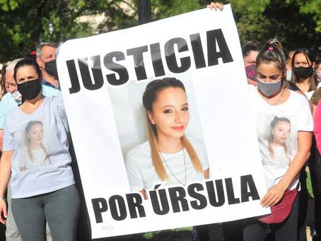 Rojas | La autopsia determinó que Úrsula fue asesinada de al menos 15 puñaladas