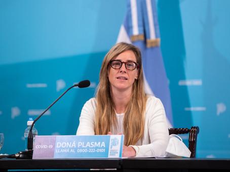 Buenos Aires aplicará un programa de revinculación escolar en 24 distritos de bajo riesgo sanitario
