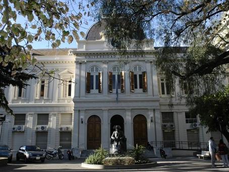 La Plata | La UNLP anunció que continuará con el dictado de clases virtuales