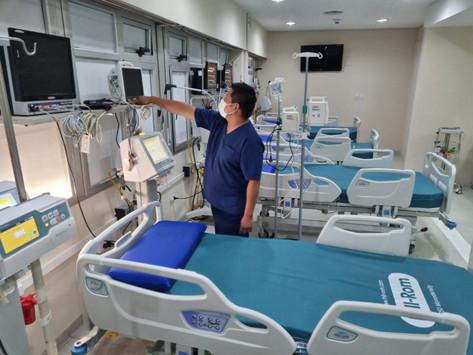 Más de la mitad de la Provincia de Buenos Aires no registró muertes por covid-19