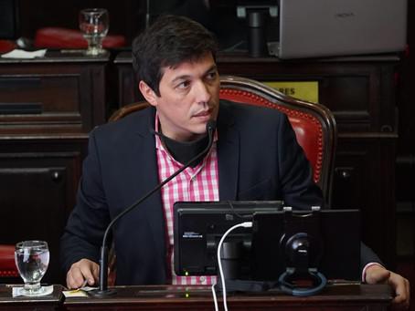"""El Frente de Todos cree que Juntos por el Cambio es """"oportunista"""" y busca """"entorpecer"""" la gestión"""