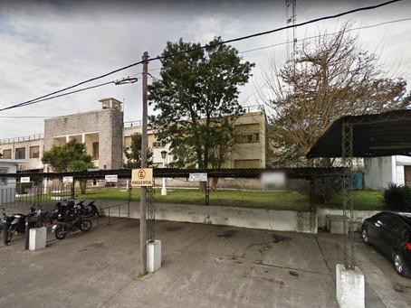 La Plata | Detienen a una mujer que intentó ingresar droga escondida entre sus ropas a un penal