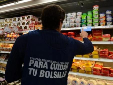 Movimientos sociales controlarán el efectivo cumplimiento del programa Precios Cuidados