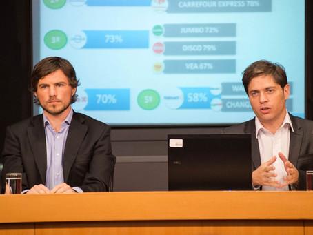 Analizan paquete de medidas económicas para asistir a pymes y comercios perjudicados por la pandemia