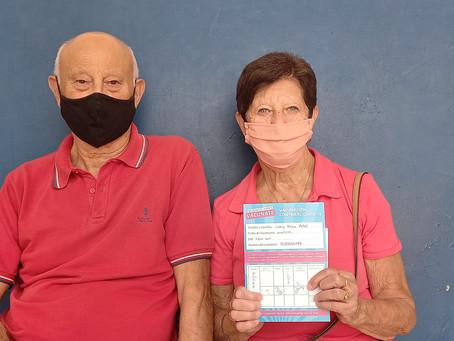 Más de 3 millones de inscriptos para vacunarse contra el coronavirus en la provincia de Buenos Aires