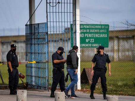 La ONU y el Ministerio de Justicia firman convenio para mejorar el sistema penitenciario bonaerense
