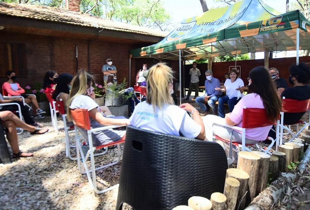 Verano Cuidado: Lanzan un operativo de prevención y asistencia en la Costa con foco en el consumo excesivo de alcohol.