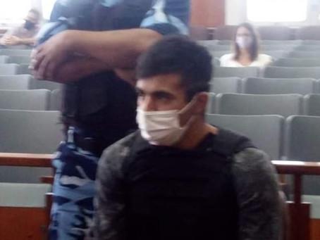Por otro hecho de violencia de género, condenaron a 4 años de prisión al acusado de matar a Úrsula