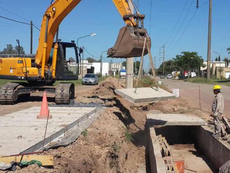 Los recursos del Fondo de Infraestructura Municipal bonaerense serán solo para obras