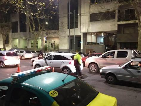 La Plata   Desactivan dos fiestas clandestinas