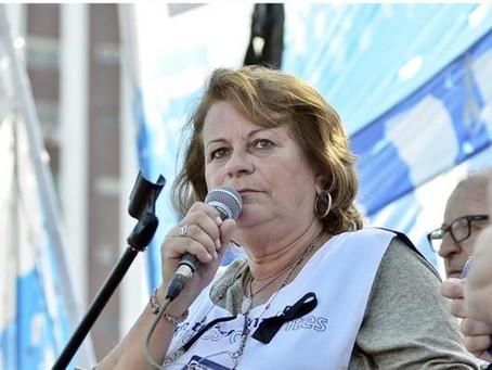 Gremios docentes piden al Gobierno la reapertura de las comisiones técnicas paritarias