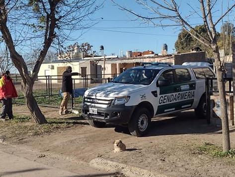 Causa Facundo Astudillo Castro   Allanan la casa de dos policías y secuestran celulares