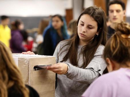 Postergan elecciones y extienden mandatos en los centros estudiantiles de la Universidad de La Plata