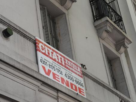 La compraventa de inmuebles tuvo un crecimiento interanual del 42,1% en Buenos Aires