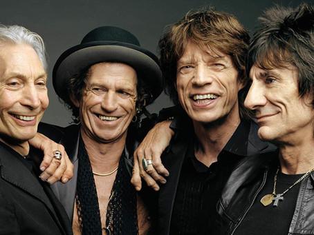 La Banda del Servicio Penitenciario bonaerense homenajeó a The Rolling Stones, mirá el video