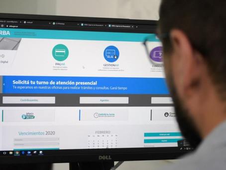 Rige el nuevo plan de ARBA para regularizar deudas vencidas durante la pandemia