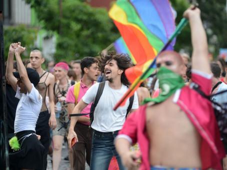 La Plata | Harán Marcha del Orgullo Gay en reclamo que cese la persecución al colectivo