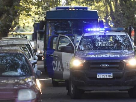 La Plata | Ladrones ingresan a una vivienda durante la madrugada, roban y violan a una mujer