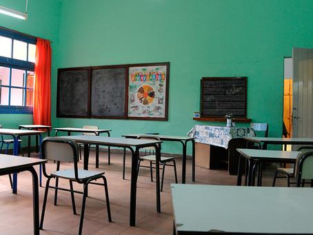 Educación | 74 municipios bonaerenses continuarán con clases virtuales
