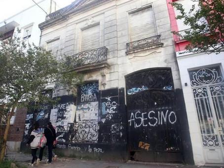 La Plata | Utilizarán casas de femicidas para la atención a víctimas de violencia de género