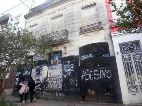 La Plata   Utilizarán casas de femicidas para la atención a víctimas de violencia de género