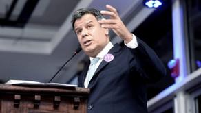 """En medio de la campaña electoral, la UCR avanza con su plan: """"Manes Presidente 2023"""""""