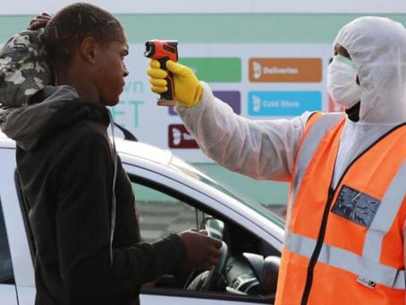 Sudáfrica se acerca a los 660.000 casos de coronavirus tras sumar otros 2.000 contagios más