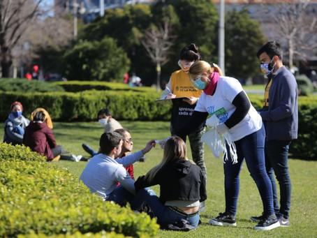 La Plata | Dictarán clases gratis de actividades físicas y deportes en las plazas y parques