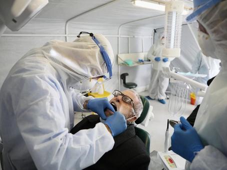 Advierten que afiliados al IOMA no deben abonar la atención de las urgencias odontológicas