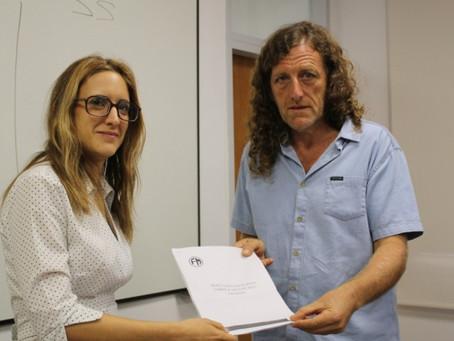 El Gobierno bonaerense convocó a los estatales a reanudar la negociación paritaria
