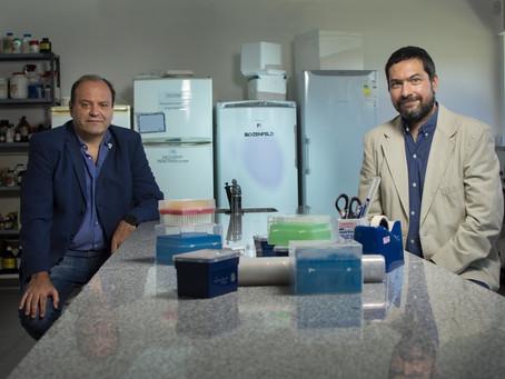 La Plata | La UNLP avanza con el desarrollo de la vacuna anti COVID